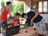 Радионице за израду идеја пројеката