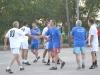 Ревијална утакмица на турниру у малом фудбалу у Злакуси између ветерана Злакусе и Слободе из Ужица