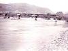 Платица преко Ђетиње пре изградње новог моста