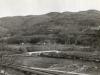 Поглед на нови мост преко Ђетиње у Злакуси