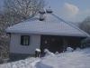 Кућа типа полубрвнара - получатмара у Терзића авлији