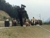 Отварање спомен парка Вешала