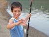 Млади риболовци