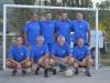 Тим Злакусе у малом фудбалу - Ветерани
