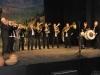Трубачки оркестар Вељка Остојића на концерту етно удружења Завичај