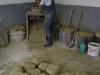 Припрема глине за зидање посуђа