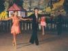 Гостовање плесне групе из Одесе, Украјне у Терзића авлији