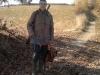 Саша Шуњеварић члан подмлатка ловачке секције Злакуса