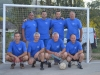 Екипа ветерана Злакусе у малом фудбалу 2011