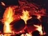 Традиционално печење злакушке грнчарије на отвореној ватри - Јесен у Злакуси - Лончаријада