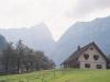 Логарска долина - Словенија