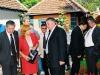 Министар Веља Илић у посети селу