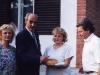 Принц Томислав Карађорђевић - 1994 године у посети манифестацији Јесен у Злакуси