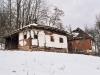 Типови кућа полубрвнара - получатмара који су скоро нестали у атару села
