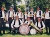Три генерације у оркестру
