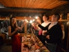 Дочек Нове године у Терзића авлији
